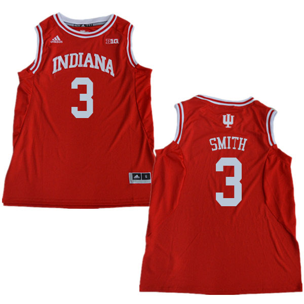 info for b763b 96e49 Justin Smith Jersey : Official Indiana Hoosiers College ...